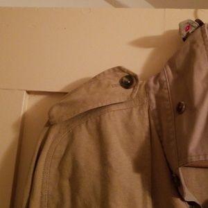 Polo by Ralph Lauren Shirts - Ralph Lauren pullover fatigue type shirt